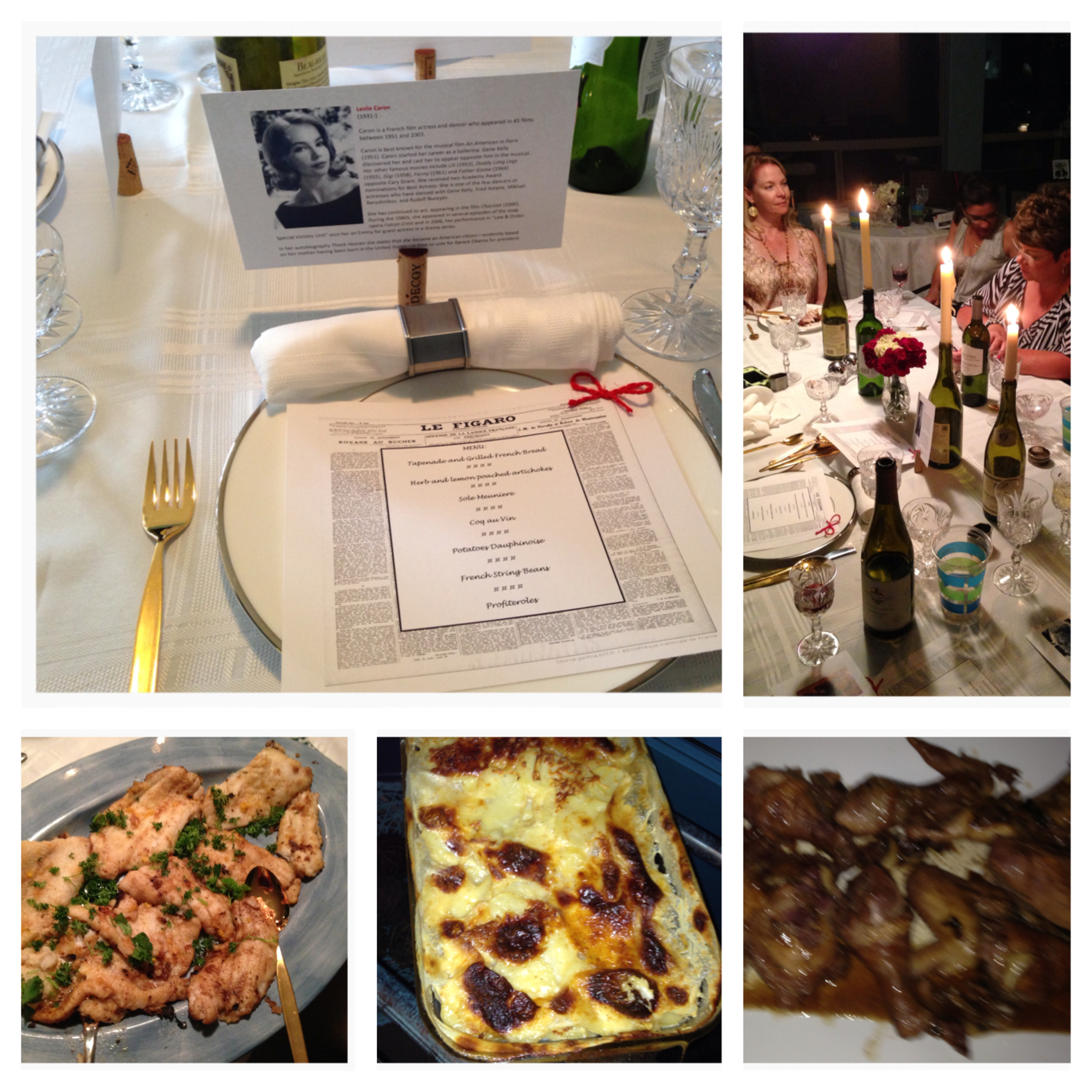 How To Start A Supper Club